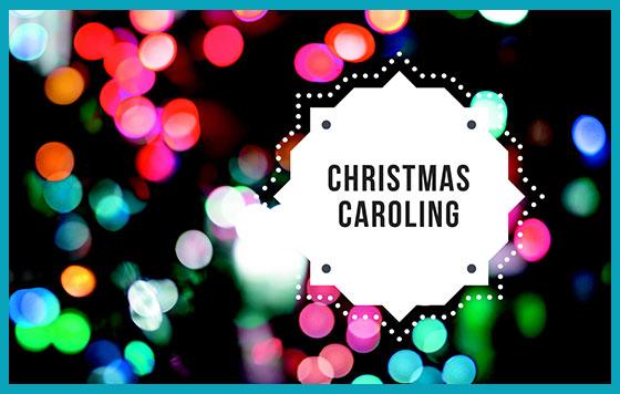 Christmas-Caroling