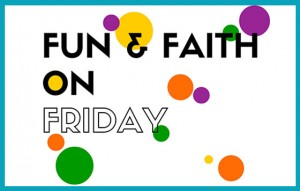 Fun & Faith on Fridays / Where your child will learn they are a part of a larger faith family, and enjoy having a meal, playing games and creating together. A Vacation Bible School experience throughout the school year!  Ages 3 years – 5th grade / 2nd Fridays of the Month / 5:30pm – 7:30pm  / Theme: Character by God s Design / Contact: Lois Watkins at lois@threechoptchurch.org