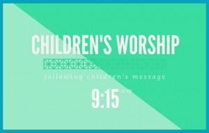 Childrens_Worship