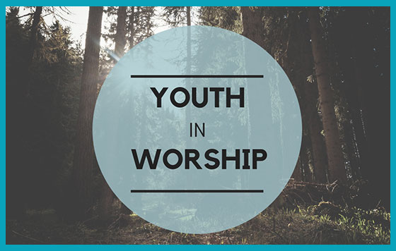 Youth-In-Worship