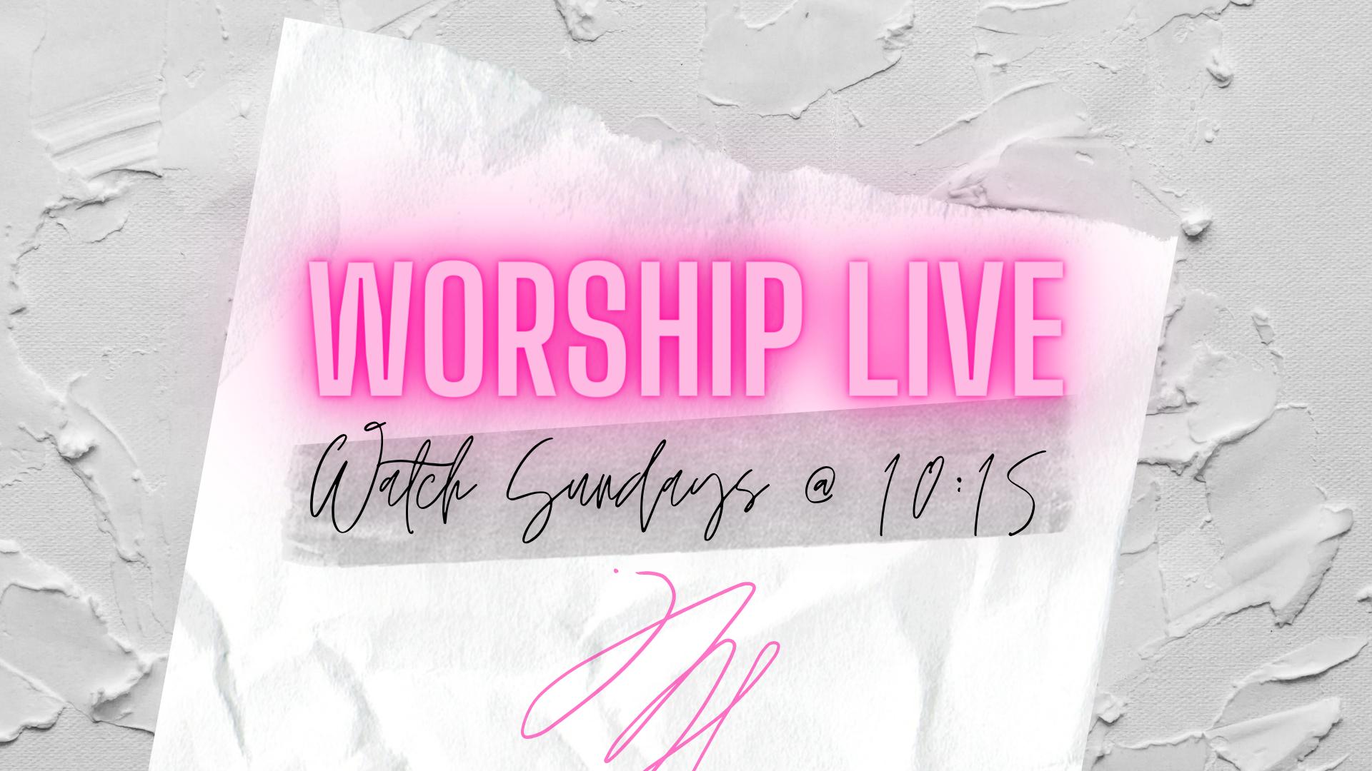 worship live - web thumbnail